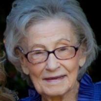Ida Alexander