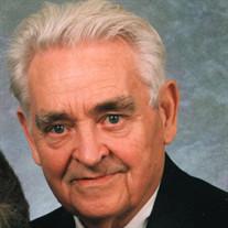 James Halcomb