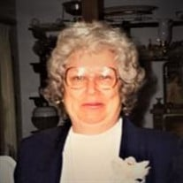 Jeanette Richardson Baker