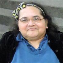 Aurora N. Gonzalez