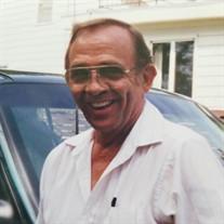 Kenneth Francis Schmitz