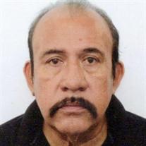 Benjamin Hinojosa Ramirez