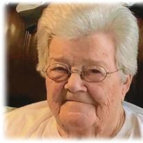 Lillian Horton Montgomery