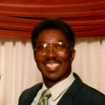 Mr. Joe L. Hudson Sr.