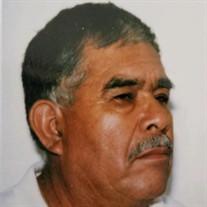 Agustin Cisneros