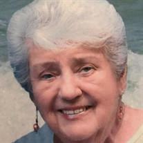 Patricia E. Hennessy