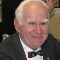 Robert St. Jean