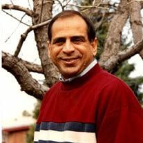 Jeffrey Leland Cabral