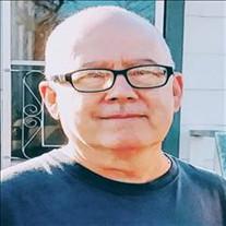Michael Dale North
