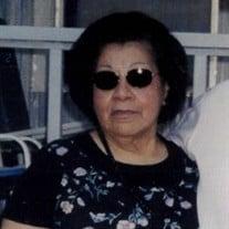 Mary P. Aragon