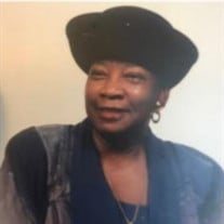 Thelma Joyce Marshall