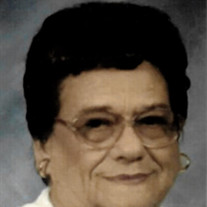 Mary Evelyn Hays