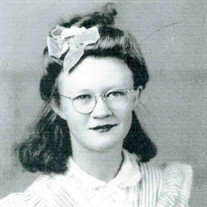 Mary C. Hernandez