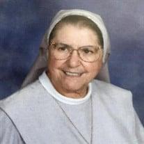 Sr. Mary Norberta Petrucci, FMSA