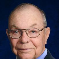 William Carl Engstrom