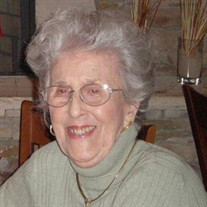 Annette Simpson Smith