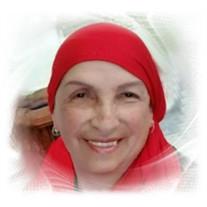 Maria Guadalupe Arredondo