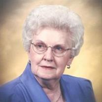 Clara E. Kreilein