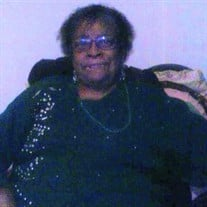 Ms. Shirley Ann Hawkins