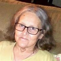 Mrs. Patricia Claudine Powers