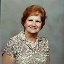 Betty Jane Smith