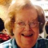 Lois Violet Wren
