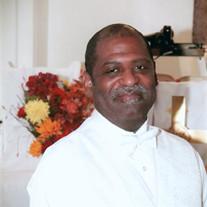 Mr. Charles Derek Satchell,