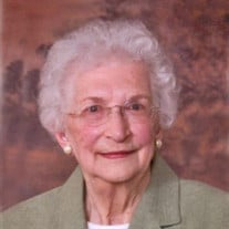 Marie M. Kanetzke