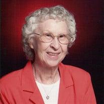 Dorothy A. Bruns
