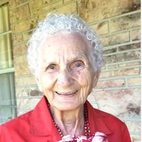 Mrs. Lieselotte Hilpert Bowen