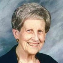 Phyllis Jean Harnden
