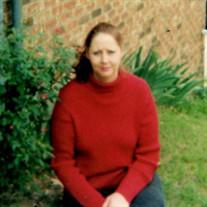 Maggie Jean Gossett