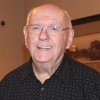 John T. Hawkes