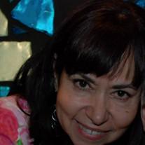 Mrs. Linda Rose Rodgers