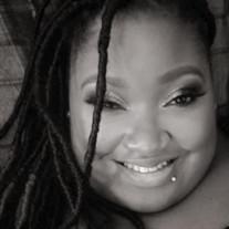 Ms. LaResea Mae Robinson