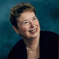 Jeanne Gaston Fehrenbaker