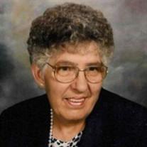 Norma J. Clawson