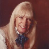 Nyla Rose Bucher