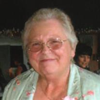 Charlotte Priscilla Tiede