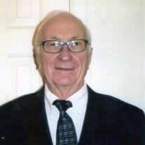 John William Culver
