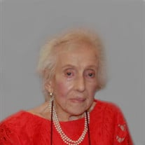 Betty Jean (Wood) Meagher