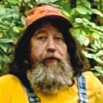 Joseph Martin Ludford