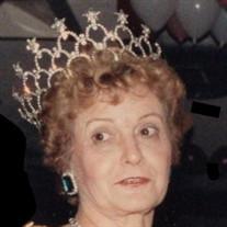 Mary Alice Ballman Bailey
