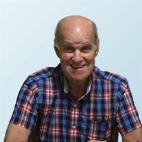 Curtis Dean Phillips