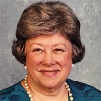 Betty Ann Redding