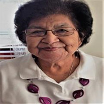 Rosa M. Gomez