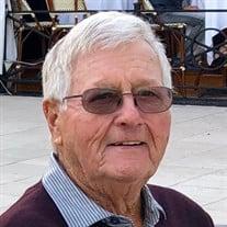 """William """"Bill"""" Lochhead"""
