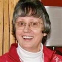 Mary Lou Churchill