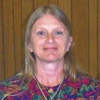 Sharon Caldwell Rhinehart