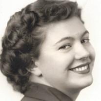 Bertha Caroline Riekhof